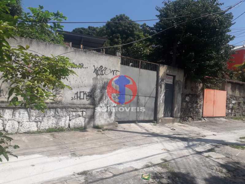 Frente - Apartamento 2 quartos à venda Maria da Graça, Rio de Janeiro - R$ 270.000 - TJAP21474 - 26