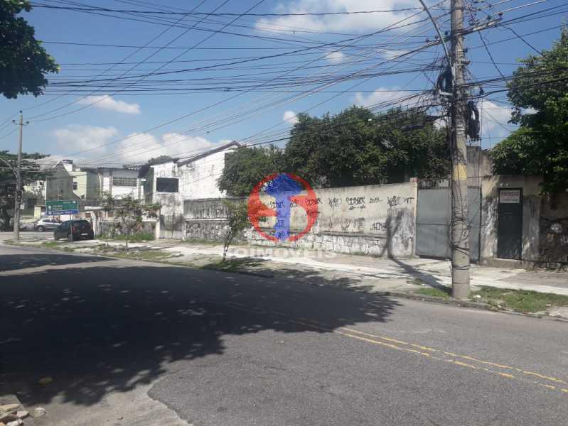 Frente - Apartamento 2 quartos à venda Maria da Graça, Rio de Janeiro - R$ 270.000 - TJAP21474 - 1