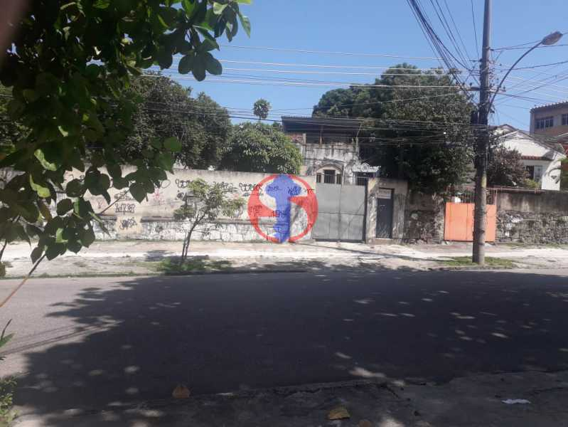 Frente - Apartamento 2 quartos à venda Maria da Graça, Rio de Janeiro - R$ 270.000 - TJAP21474 - 27