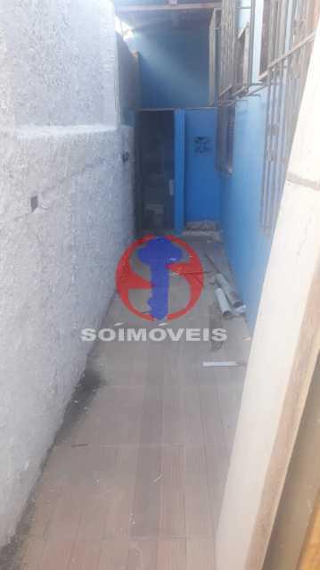 Casa do cachorro - Casa 4 quartos à venda Méier, Rio de Janeiro - R$ 750.000 - TJCA40055 - 28