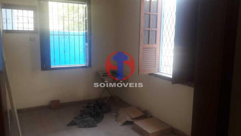 sala 1 - Casa 4 quartos à venda Méier, Rio de Janeiro - R$ 750.000 - TJCA40055 - 3