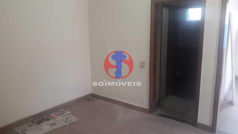 Sala 2  - Casa 4 quartos à venda Méier, Rio de Janeiro - R$ 750.000 - TJCA40055 - 4
