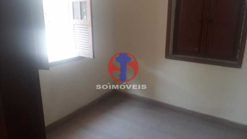 Quarto1 - Casa 4 quartos à venda Méier, Rio de Janeiro - R$ 750.000 - TJCA40055 - 5