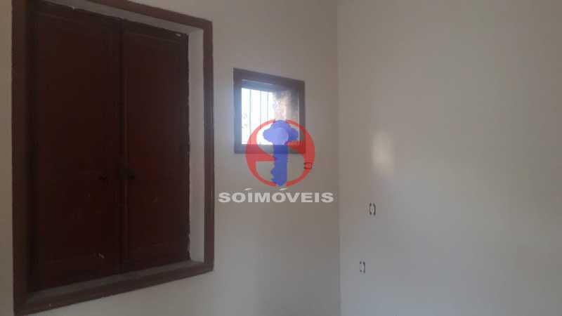 Quarto 1 - Casa 4 quartos à venda Méier, Rio de Janeiro - R$ 750.000 - TJCA40055 - 6