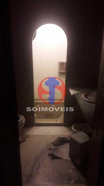 Wc Suite - Casa 4 quartos à venda Méier, Rio de Janeiro - R$ 750.000 - TJCA40055 - 9