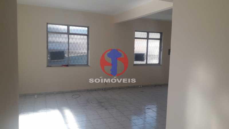 Sala do segundo andar - Casa 4 quartos à venda Méier, Rio de Janeiro - R$ 750.000 - TJCA40055 - 15