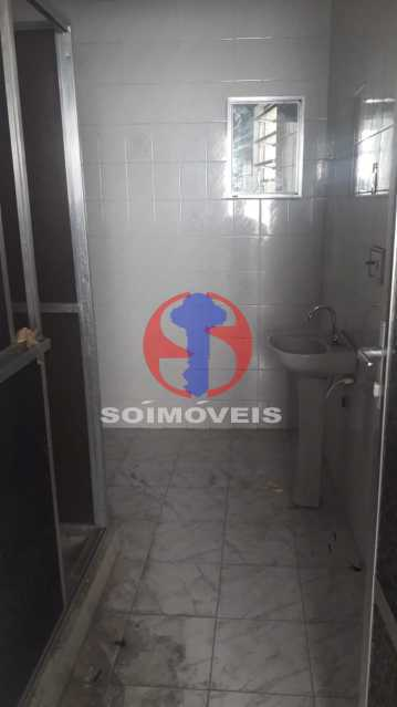 Wc Suite - Casa 4 quartos à venda Méier, Rio de Janeiro - R$ 750.000 - TJCA40055 - 20