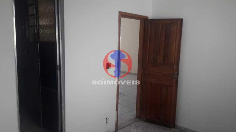 Suite 2 - Casa 4 quartos à venda Méier, Rio de Janeiro - R$ 750.000 - TJCA40055 - 19