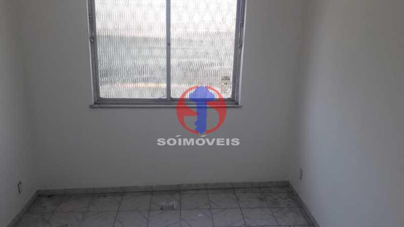 Quarto 2 - Casa 4 quartos à venda Méier, Rio de Janeiro - R$ 750.000 - TJCA40055 - 16