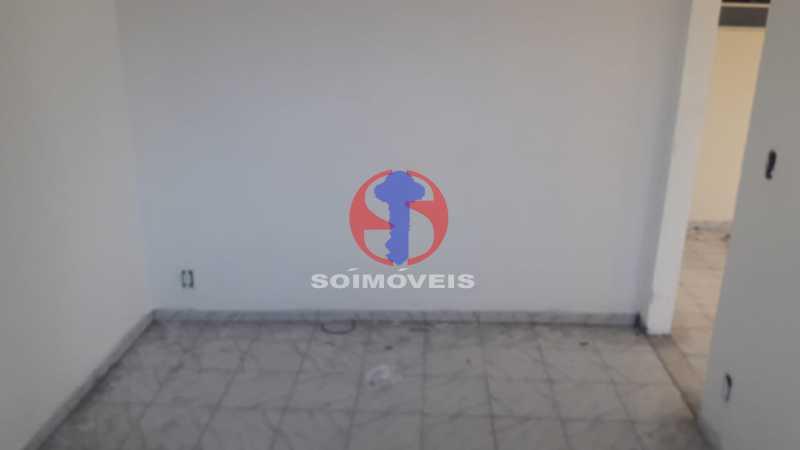 Quarto 2 - Casa 4 quartos à venda Méier, Rio de Janeiro - R$ 750.000 - TJCA40055 - 17