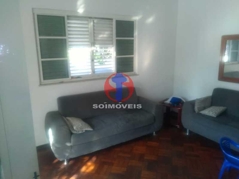 SALA - Casa 4 quartos à venda Lins de Vasconcelos, Rio de Janeiro - R$ 950.000 - TJCA40056 - 5