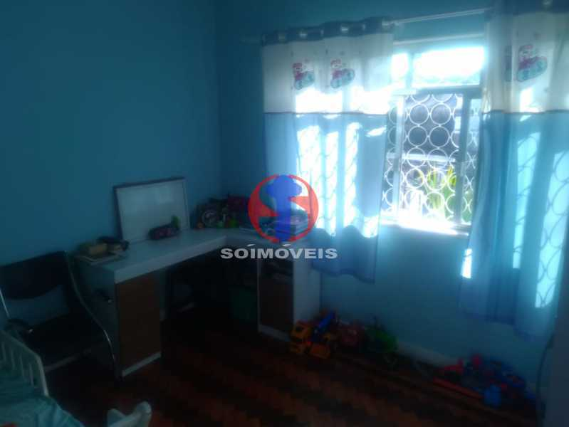 Q2 - Casa 4 quartos à venda Lins de Vasconcelos, Rio de Janeiro - R$ 950.000 - TJCA40056 - 12
