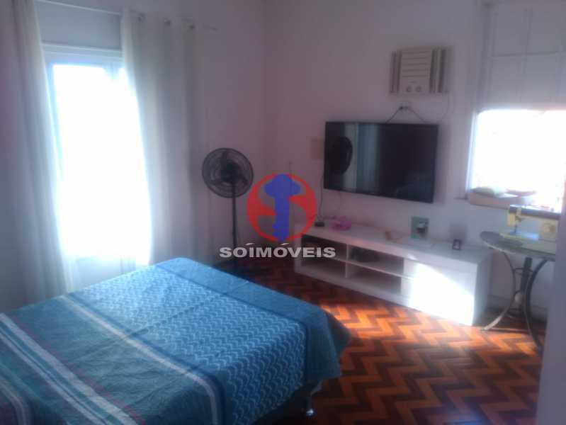 Q3 - Casa 4 quartos à venda Lins de Vasconcelos, Rio de Janeiro - R$ 950.000 - TJCA40056 - 19