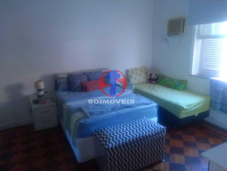 SUÍTE - Casa 4 quartos à venda Lins de Vasconcelos, Rio de Janeiro - R$ 950.000 - TJCA40056 - 16