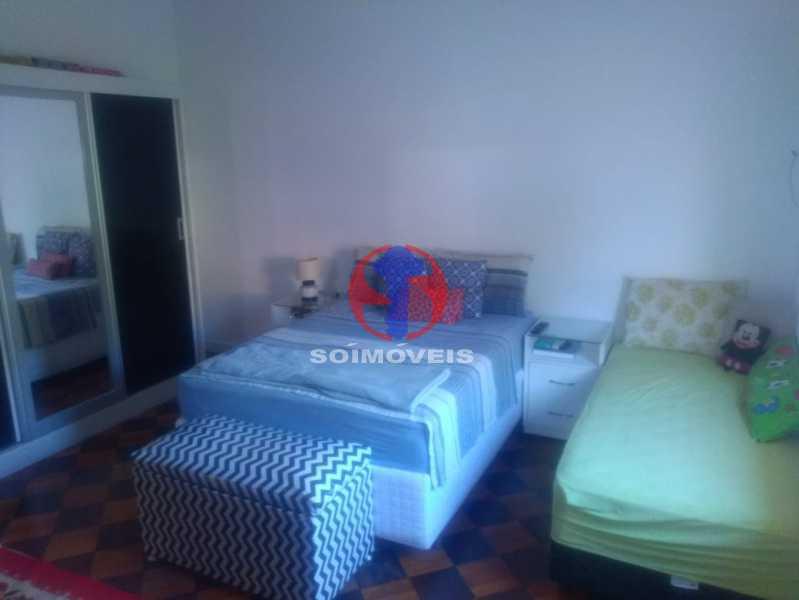 SUÍTE - Casa 4 quartos à venda Lins de Vasconcelos, Rio de Janeiro - R$ 950.000 - TJCA40056 - 17