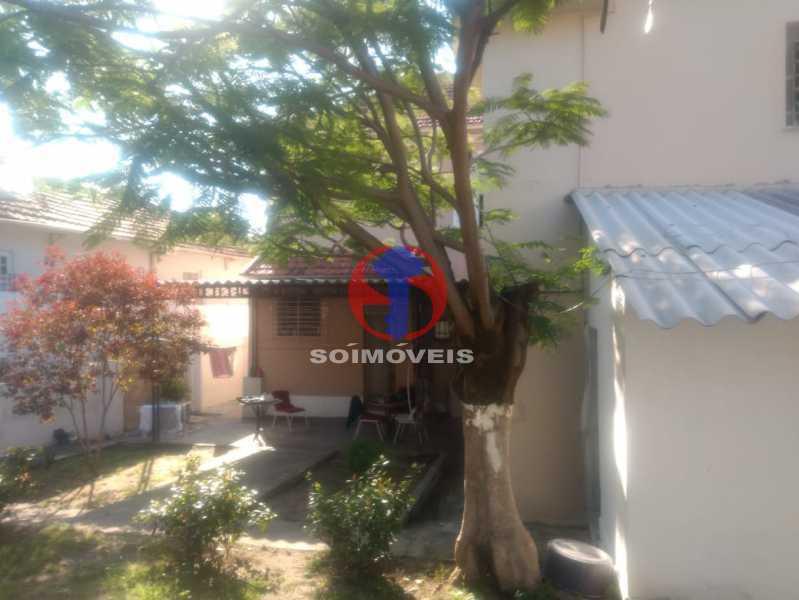 QUINTAL - Casa 4 quartos à venda Lins de Vasconcelos, Rio de Janeiro - R$ 950.000 - TJCA40056 - 28