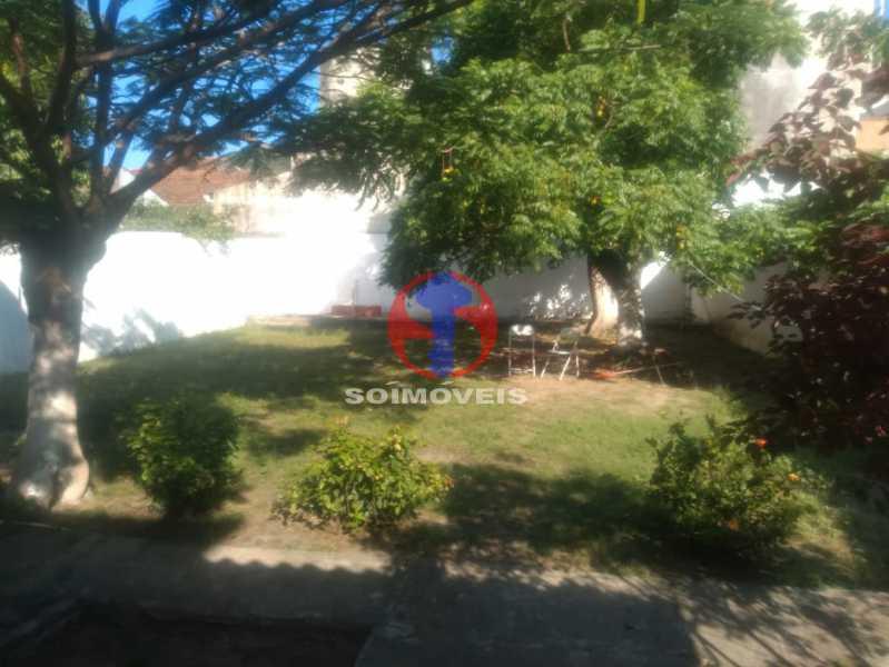 QUINTAL - Casa 4 quartos à venda Lins de Vasconcelos, Rio de Janeiro - R$ 950.000 - TJCA40056 - 27