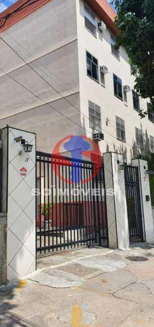 imagem1 - Apartamento 3 quartos à venda Andaraí, Rio de Janeiro - R$ 334.000 - TJAP30712 - 13
