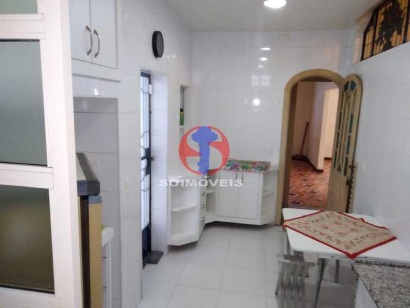 IMG-20210506-WA0034 - Casa em Condomínio 4 quartos à venda Tijuca, Rio de Janeiro - R$ 1.298.000 - TJCN40009 - 28