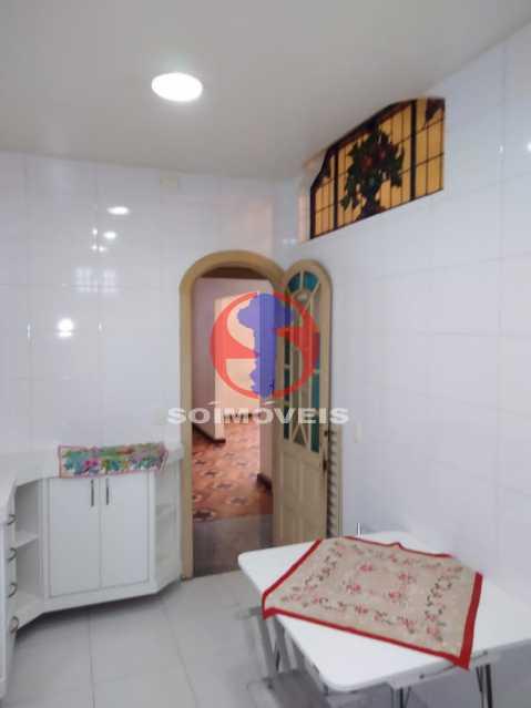 IMG-20210506-WA0035 - Casa em Condomínio 4 quartos à venda Tijuca, Rio de Janeiro - R$ 1.298.000 - TJCN40009 - 29