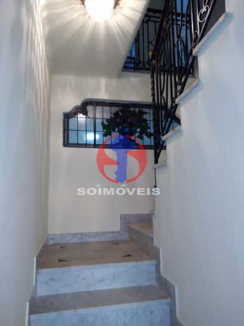 IMG-20210506-WA0037 - Casa em Condomínio 4 quartos à venda Tijuca, Rio de Janeiro - R$ 1.298.000 - TJCN40009 - 13