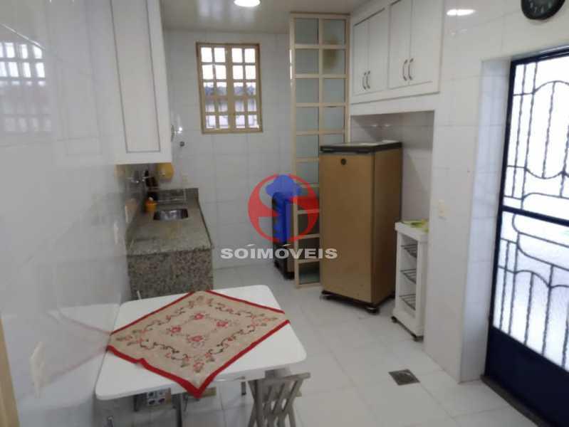 IMG-20210506-WA0045 - Casa em Condomínio 4 quartos à venda Tijuca, Rio de Janeiro - R$ 1.298.000 - TJCN40009 - 27