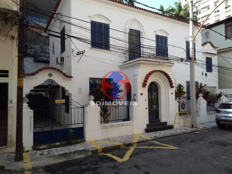 IMG-20210506-WA0052 - Casa em Condomínio 4 quartos à venda Tijuca, Rio de Janeiro - R$ 1.298.000 - TJCN40009 - 3