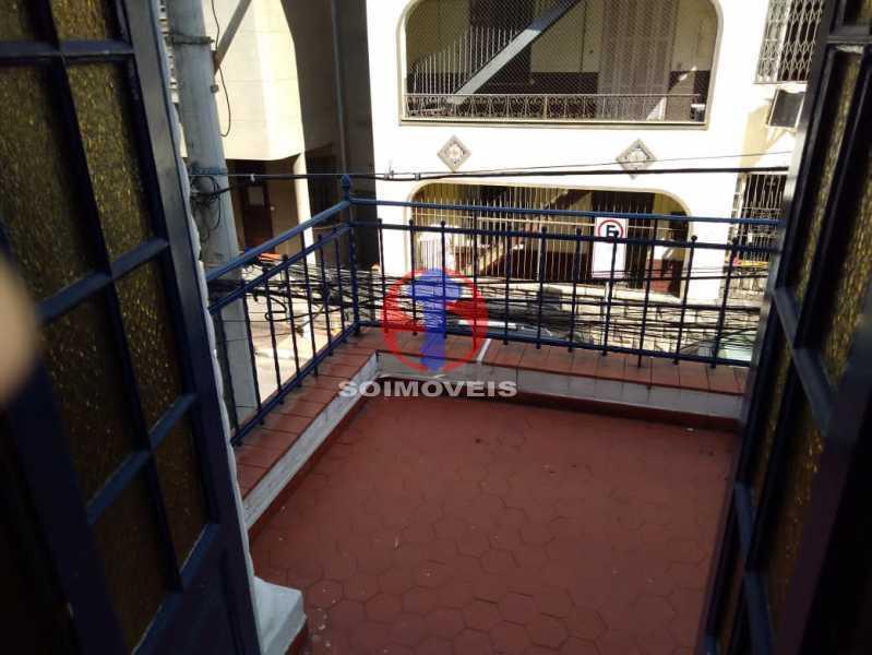 IMG-20210506-WA0053 - Casa em Condomínio 4 quartos à venda Tijuca, Rio de Janeiro - R$ 1.298.000 - TJCN40009 - 10