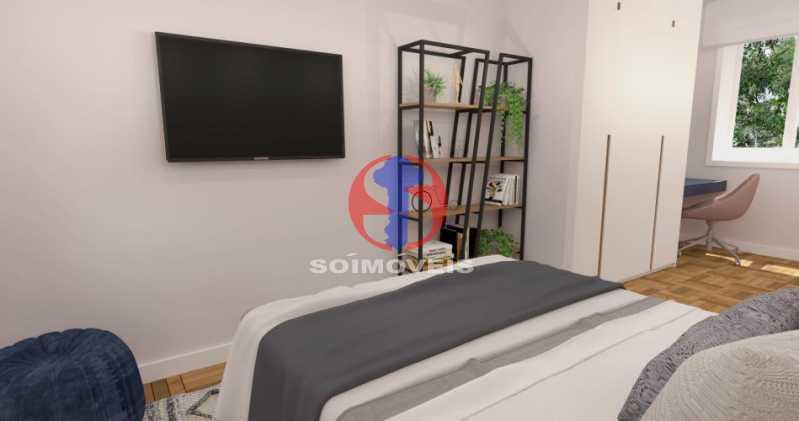 1d8f0778b4e92148-fotos-48 - Casa 3 quartos à venda Tijuca, Rio de Janeiro - R$ 790.000 - TJCA30082 - 3