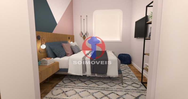 6fb4b2309345626a-fotos-50 - Casa 3 quartos à venda Tijuca, Rio de Janeiro - R$ 790.000 - TJCA30082 - 5