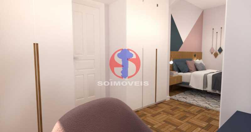 74cbdd5a29ae9859-fotos-52 - Casa 3 quartos à venda Tijuca, Rio de Janeiro - R$ 790.000 - TJCA30082 - 7