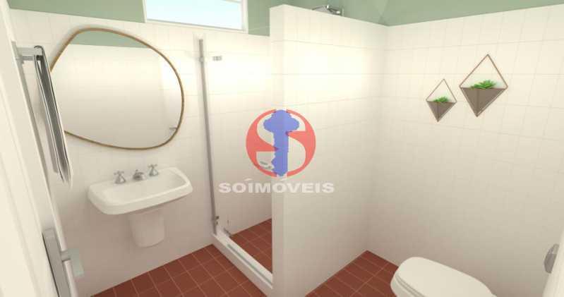 c92182ea2cd8f630-fotos-55 - Casa 3 quartos à venda Tijuca, Rio de Janeiro - R$ 790.000 - TJCA30082 - 10