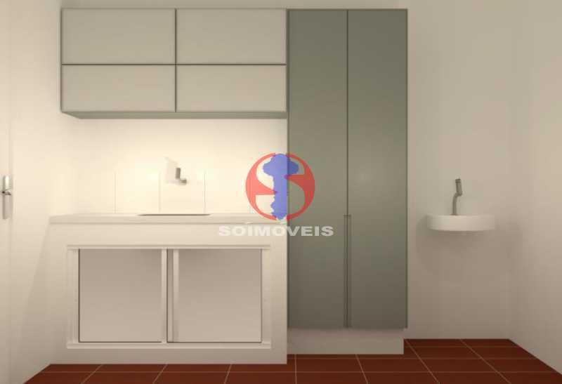 df688032e20e8ea4-fotos-57 - Casa 3 quartos à venda Tijuca, Rio de Janeiro - R$ 790.000 - TJCA30082 - 13