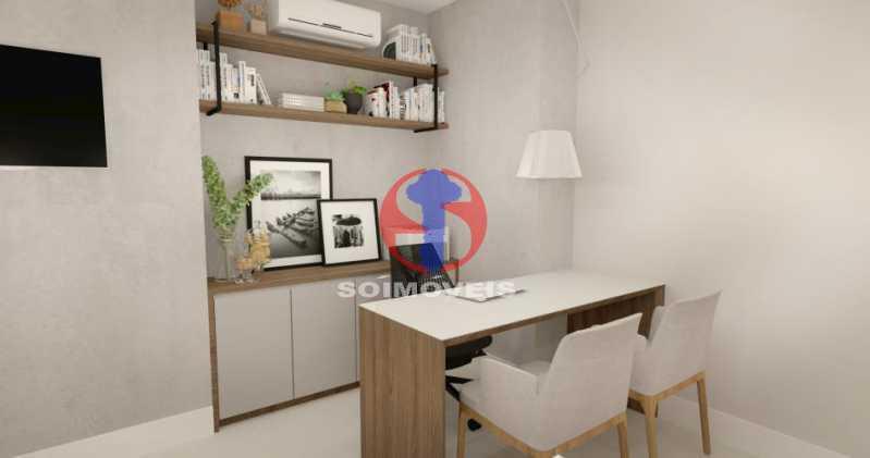 fotos-6 - Casa 3 quartos à venda Tijuca, Rio de Janeiro - R$ 790.000 - TJCA30082 - 21
