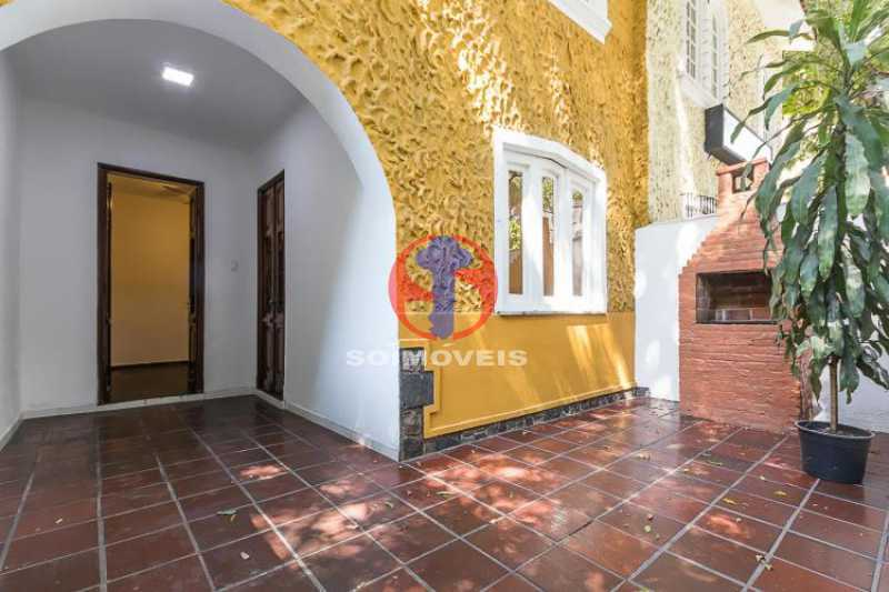 fotos-12 - Casa 3 quartos à venda Tijuca, Rio de Janeiro - R$ 790.000 - TJCA30082 - 26