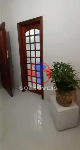 HALL ELEVADOR - Apartamento 3 quartos à venda Riachuelo, Rio de Janeiro - R$ 255.000 - TJAP30713 - 4