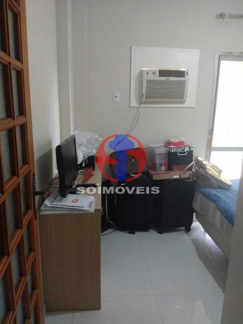QUARTO - Apartamento 3 quartos à venda Riachuelo, Rio de Janeiro - R$ 255.000 - TJAP30713 - 20