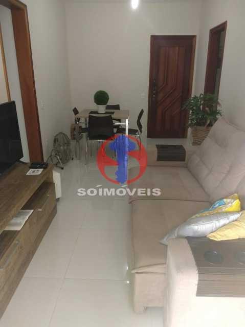 SALA - Apartamento 3 quartos à venda Riachuelo, Rio de Janeiro - R$ 255.000 - TJAP30713 - 23