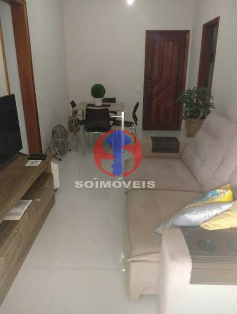 SALA - Apartamento 3 quartos à venda Riachuelo, Rio de Janeiro - R$ 255.000 - TJAP30713 - 24