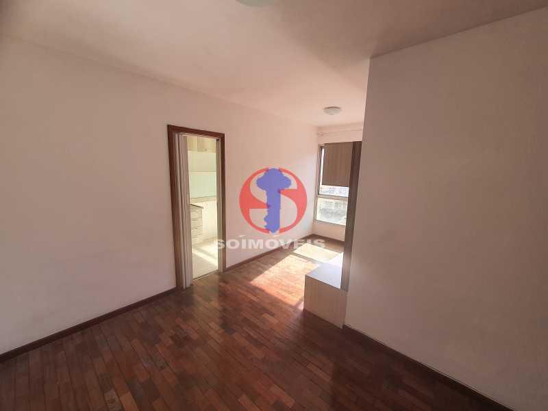 SALA - Apartamento 2 quartos à venda Cachambi, Rio de Janeiro - R$ 255.000 - TJAP21479 - 3
