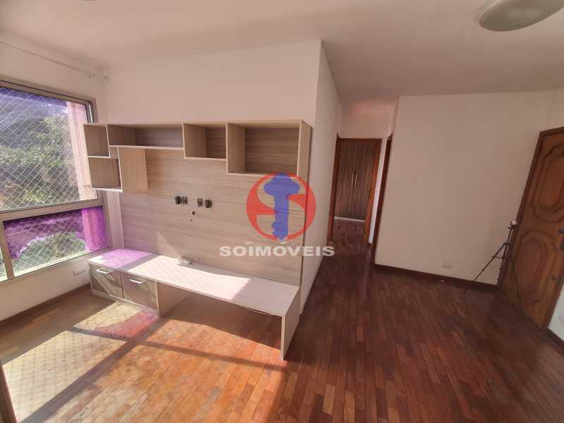 SALA - Apartamento 2 quartos à venda Cachambi, Rio de Janeiro - R$ 255.000 - TJAP21479 - 4
