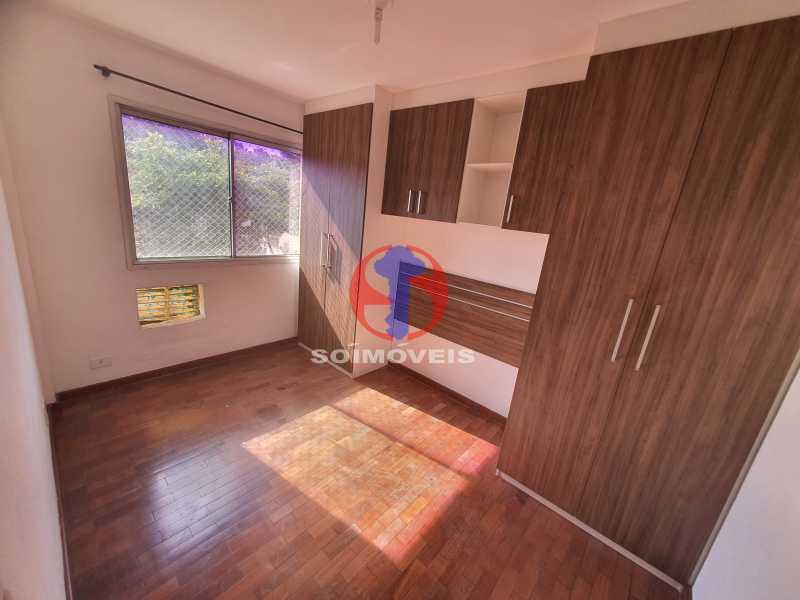 QUARTO 1 - Apartamento 2 quartos à venda Cachambi, Rio de Janeiro - R$ 255.000 - TJAP21479 - 7