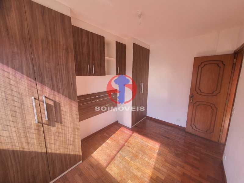 QUARTO 1 - Apartamento 2 quartos à venda Cachambi, Rio de Janeiro - R$ 255.000 - TJAP21479 - 8
