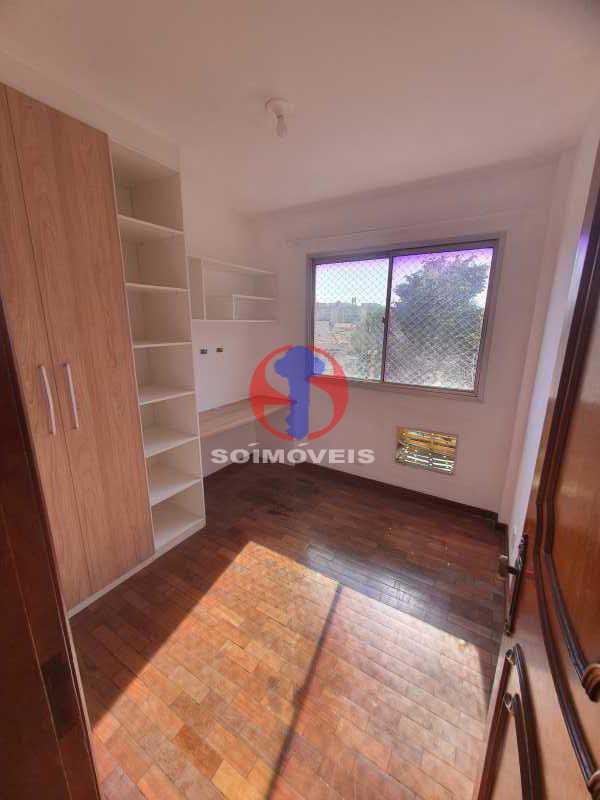 QUARTO 2 - Apartamento 2 quartos à venda Cachambi, Rio de Janeiro - R$ 255.000 - TJAP21479 - 9