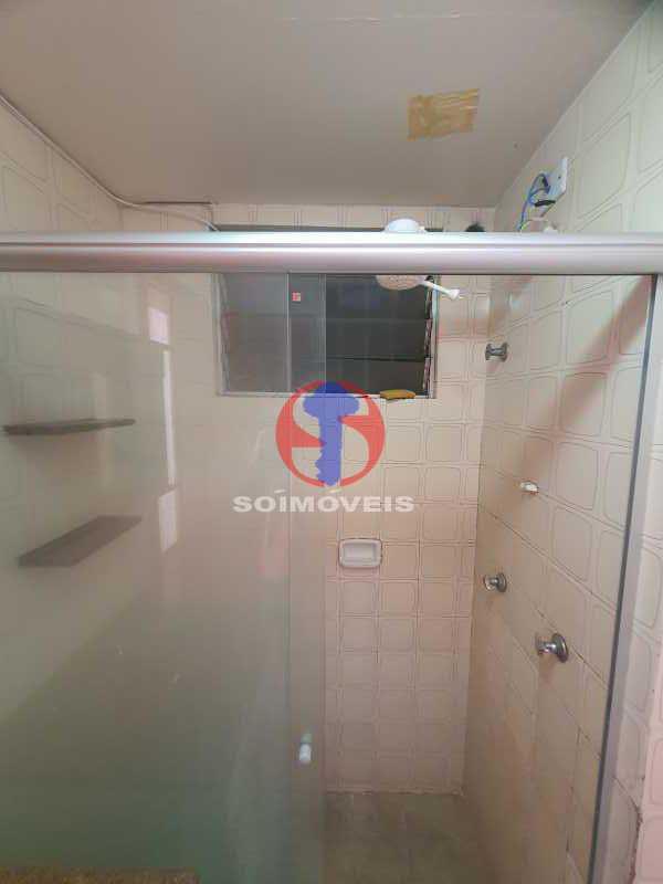 BANHEIRO SOCIAL - Apartamento 2 quartos à venda Cachambi, Rio de Janeiro - R$ 255.000 - TJAP21479 - 12