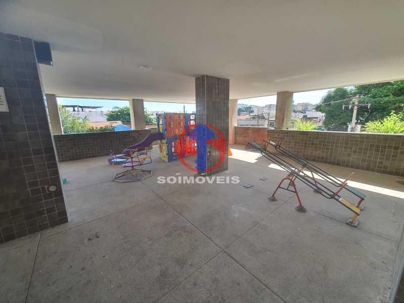 PLAY - Apartamento 2 quartos à venda Cachambi, Rio de Janeiro - R$ 255.000 - TJAP21479 - 13