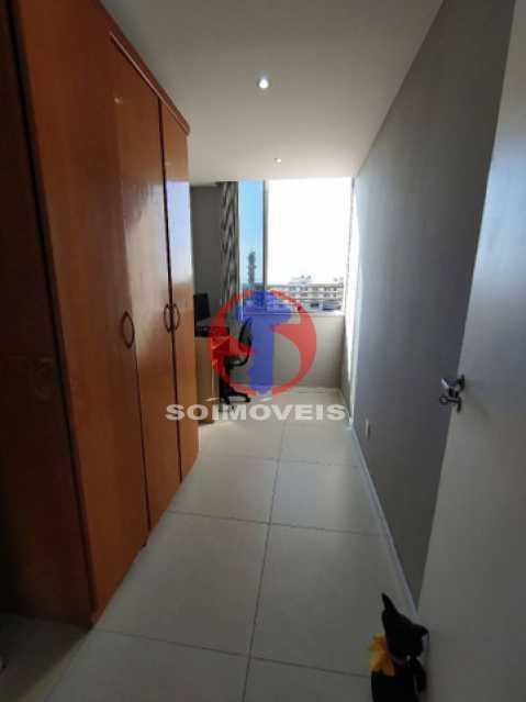 quarto 2 - Apartamento 2 quartos à venda São Francisco Xavier, Rio de Janeiro - R$ 230.000 - TJAP21480 - 7