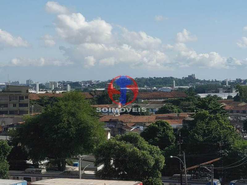 vista livre - Apartamento 2 quartos à venda São Francisco Xavier, Rio de Janeiro - R$ 230.000 - TJAP21480 - 15