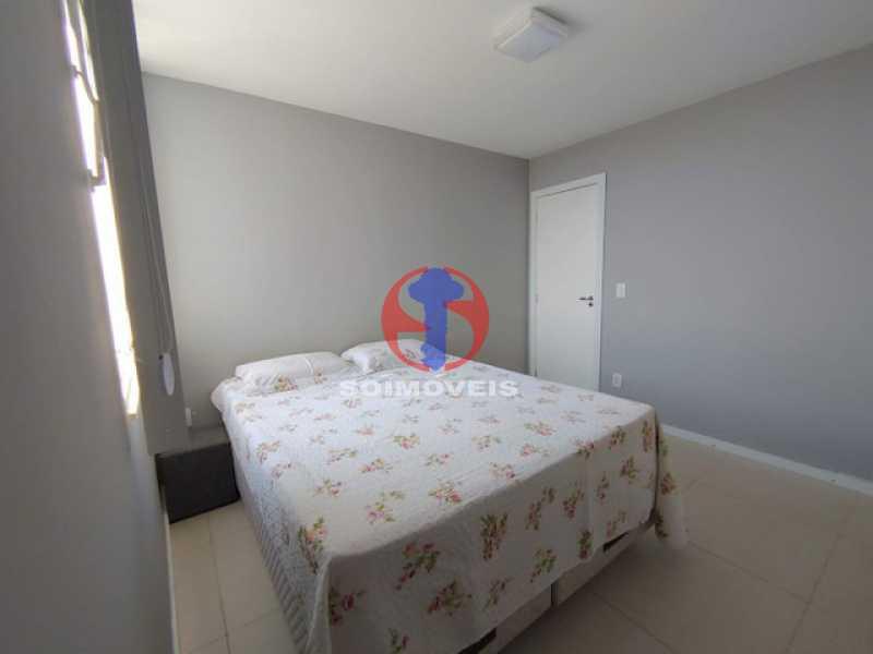 quarto 1 - Apartamento 2 quartos à venda São Francisco Xavier, Rio de Janeiro - R$ 230.000 - TJAP21480 - 6