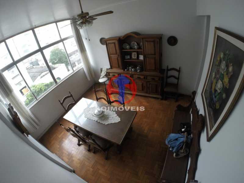 2 - Apartamento 2 quartos à venda Copacabana, Rio de Janeiro - R$ 690.000 - TJAP21484 - 3